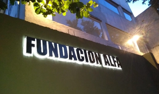 Fundación Alfa